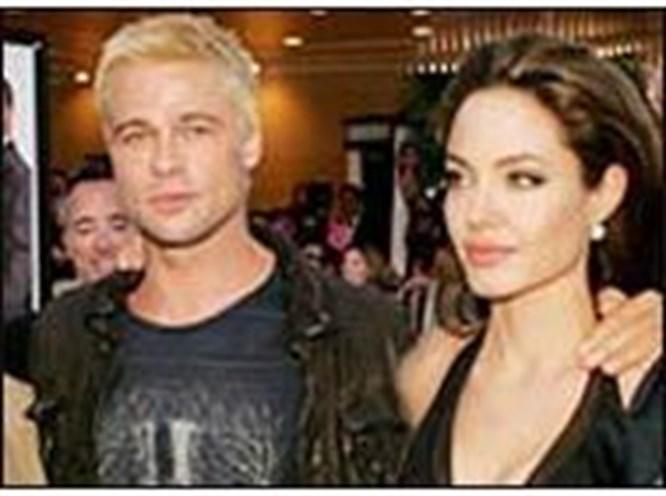 Brad Pitt lezbiyen ilişkiyi yasakladı